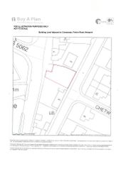 Thumbnail Land for sale in Land At Forton Road, Newport