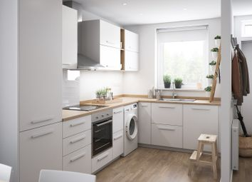 Thumbnail 2 bed terraced house for sale in Airport Road, Bristol