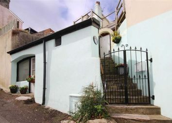 Thumbnail 2 bed cottage for sale in St Peters Hill, Harbour Area, Brixham