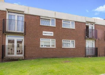 Thumbnail 2 bed flat for sale in Roberts Court, Maple Road, London