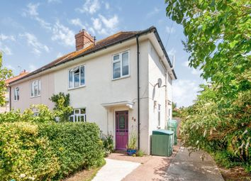 Colwood Crescent, Eastbourne BN20. 3 bed semi-detached house