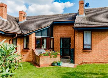 Thumbnail 1 bed bungalow for sale in Broadway Avenue, Milton Keynes, Milton Keynes