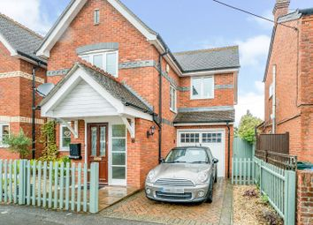Thumbnail 3 bed detached house for sale in Wooburn Green, High Wycombe
