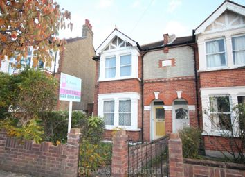 Thumbnail 3 bed semi-detached house for sale in Coombe Gardens, New Malden