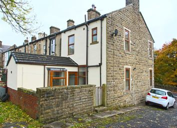 Thumbnail 3 bed end terrace house for sale in Plantation View, Weir, Bacup