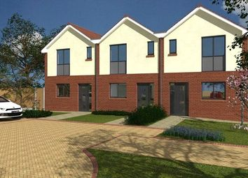 Thumbnail 3 bed property for sale in Plot 4, Yew Tree Place, Charlton Lane, Bristol