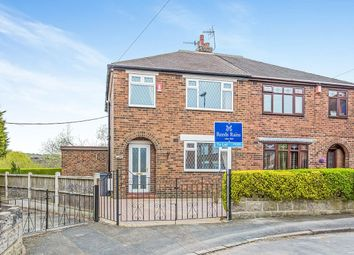 Thumbnail 3 bedroom semi-detached house to rent in Albert Avenue, Longton, Stoke-On-Trent