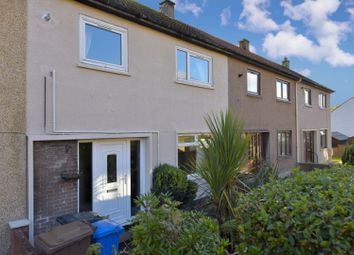 Thumbnail 3 bed terraced house for sale in Don Road, Dunfermline