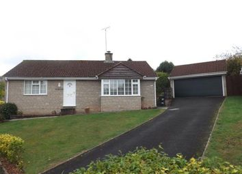 Thumbnail 2 bed bungalow for sale in East Ogwell, Newton Abbot, Devon