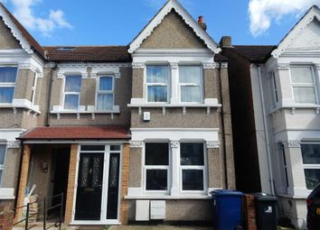 Thumbnail 4 bed semi-detached house to rent in Lady Margaret Road, Southall, Middlesex