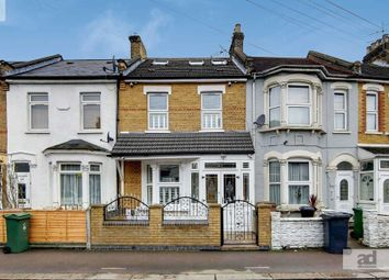 Thumbnail 5 bed terraced house for sale in Lindley Road, London