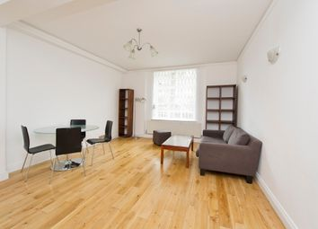 Thumbnail 2 bedroom flat to rent in Clareville Grove, London