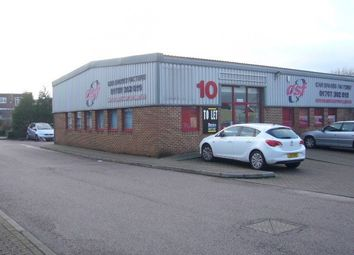 Thumbnail Industrial to let in Brownfields, Welwyn Garden City