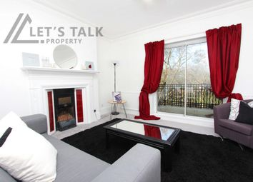 Thumbnail 3 bed flat to rent in Leith Mansions, Grantully Road, London