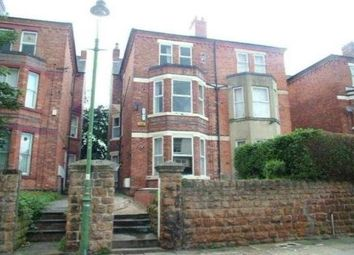 Thumbnail 1 bed property to rent in Gedling Grove, Nottingham
