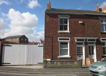 Thumbnail 2 bed end terrace house to rent in Trinity Lane, Beverley