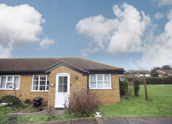 Thumbnail 2 bed bungalow for sale in Rosery Mews, Great Holland, Frinton-On-Sea