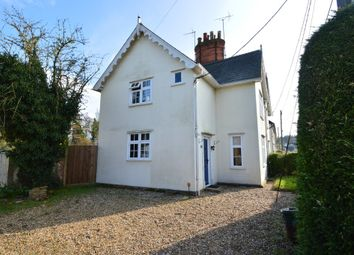Thumbnail 2 bed semi-detached house for sale in Baythorne End, Halstead, Essex