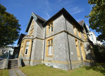 Thumbnail Room to rent in Whitefield House Whitefield Terrace Greenbank Road, Plymouth