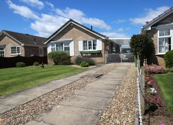 Thumbnail 3 bed bungalow for sale in Ploughmans Lane, Haxby, York