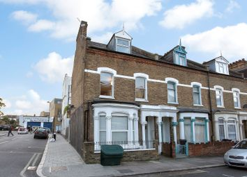 Thumbnail 3 bed flat for sale in Arlingford Road, Brixton