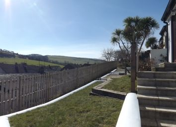 Thumbnail 2 bed property to rent in Richards Terrace, Millbrook, Cornwall