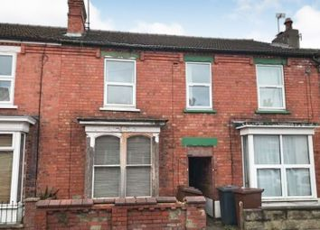 3 bed terraced house for sale in Maple Street, Lincoln LN5