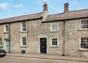 Thumbnail 3 bed terraced house to rent in High Street, Wiltshire