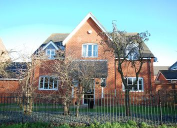 Thumbnail 5 bed detached house for sale in Randall Drive, Orsett, Grays