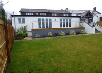 Thumbnail 5 bed property to rent in Nettlebridge, Chilcompton, Nr Radstock