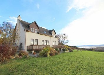 Thumbnail 4 bed detached house for sale in 5, Upper Achandunie, Alness