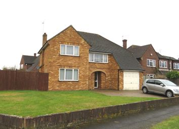 Thumbnail 4 bed detached house for sale in Lees Gardens, Maidenhead