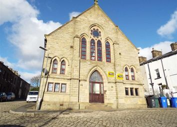 Thumbnail 1 bedroom flat for sale in The Chapel, Rawtenstall, Rossendale