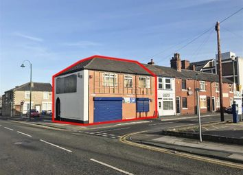 Thumbnail Commercial property for sale in Water Street, Hyde