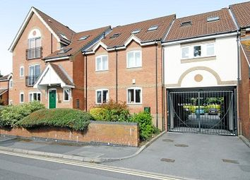 Thumbnail 1 bedroom flat to rent in Laurel Court, Nye Bevan Close
