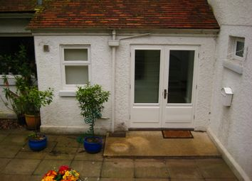 Thumbnail 1 bed flat to rent in Coach Road, Newton Abbot