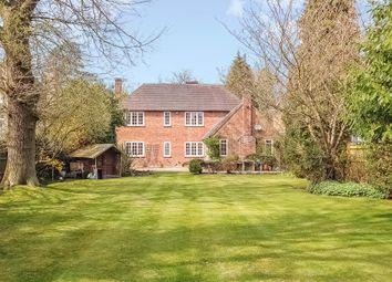 Thumbnail 5 bedroom detached house to rent in Windsor Road, Gerrards Cross