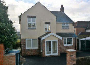 Thumbnail 3 bed detached house to rent in Barley Mill Road, Bridghill, Consett