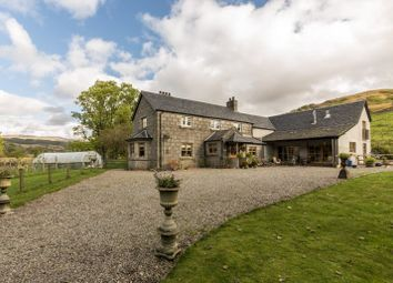 Thumbnail 5 bed country house for sale in Anaheilt, Strontian, Highland