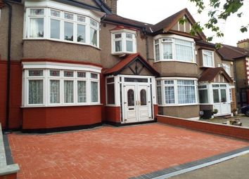 Thumbnail 3 bedroom property to rent in Chichester Gardens, Cranbrook, Ilford