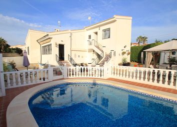 Thumbnail 4 bed villa for sale in Ciudad Quesada, Ciudad Quesada, Rojales, Alicante, Valencia, Spain