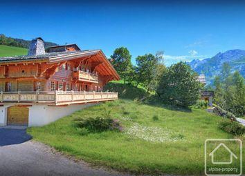 Thumbnail 6 bed chalet for sale in Rhône-Alpes, Haute-Savoie, La Clusaz