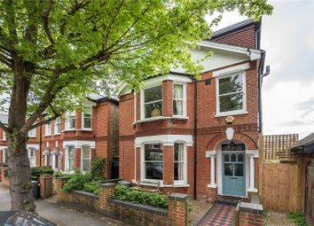 Thumbnail 5 bed detached house for sale in Norman Avenue, St Margarets