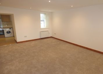 Thumbnail 1 bed flat to rent in Sandyway Head, Buxton Road, Chapel-En-Le-Frith, High Peak