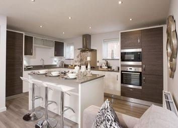 "Thumbnail 4 bed detached house for sale in ""Lincoln"" at Kepple Lane, Garstang, Preston"