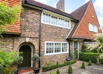 Thumbnail 2 bed terraced house for sale in Church Road, Milford, Godalming, Surrey