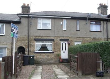 Thumbnail 2 bed terraced house to rent in Hope Avenue, Shipley