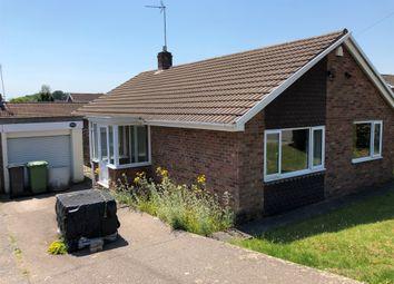 Thumbnail 3 bed detached bungalow for sale in Parc Y Felin, Creigiau, Cardiff