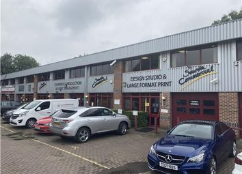 Thumbnail Light industrial for sale in Unit 16 Dragon Court, Crofts End Road, St George, Bristol