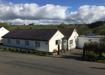 Thumbnail 4 bed detached house for sale in Damhead Cottage, Roweltown, Carlisle, Cumbria